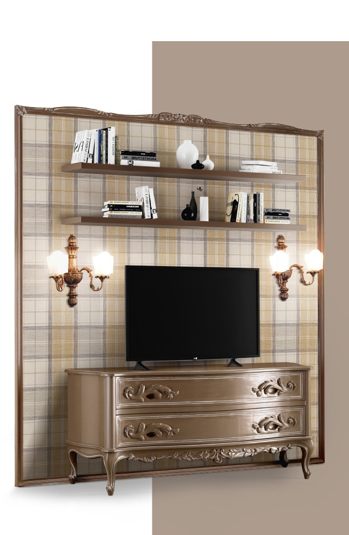 Exclusive Bedroom Furniture Sets. Find on our Web Site the Best Italian Bedroom Furniture Manufacturers and Night Homemade Furniture