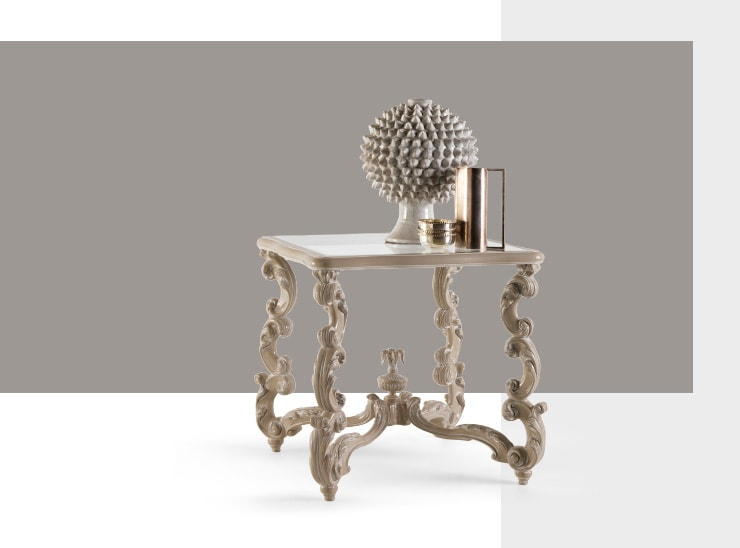 Do you Dream Italian Style Furnitures? Buy Right Now your Exclusive Italian Furnitures. Custom-Made Luxury Italian Furnitures