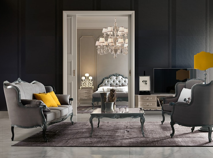 Visit our Web Site. Exclusive Italian Handmade Furnitures. Find the Best Italian Living Room and Kitchen Furnitures. Handmade Italian Style Collections
