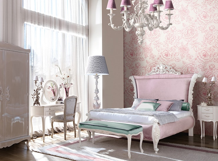 The Best Luxury Bedroom Furniture Sets. Visit our Web Site and Choose the Exclusive Italian Bedroom Furniture Manufacturers and Night Composition Furniture.