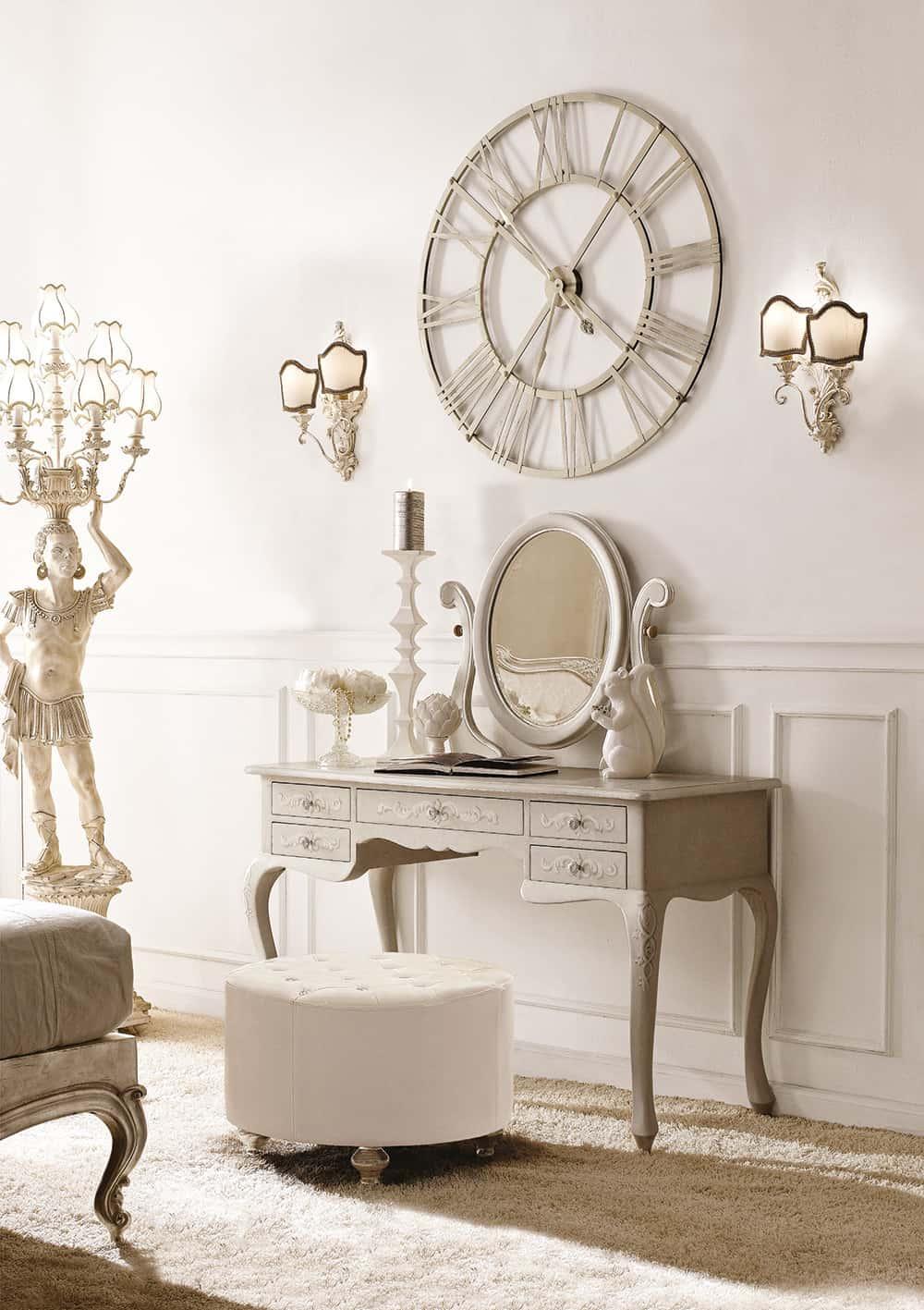 Italian Bedroom Furniture Manufacturers , Handmade Italian